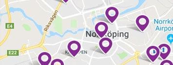 Sexkontakter i Norrköping