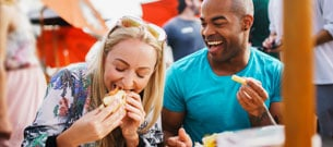 Tips för dejting utlänningar