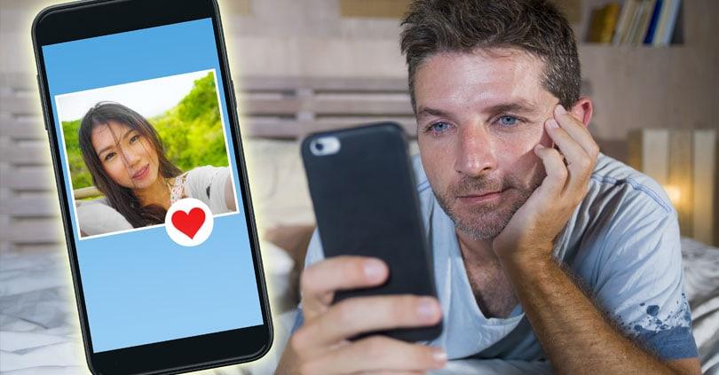 3 snabba sätt att förbättra din online dating profil
