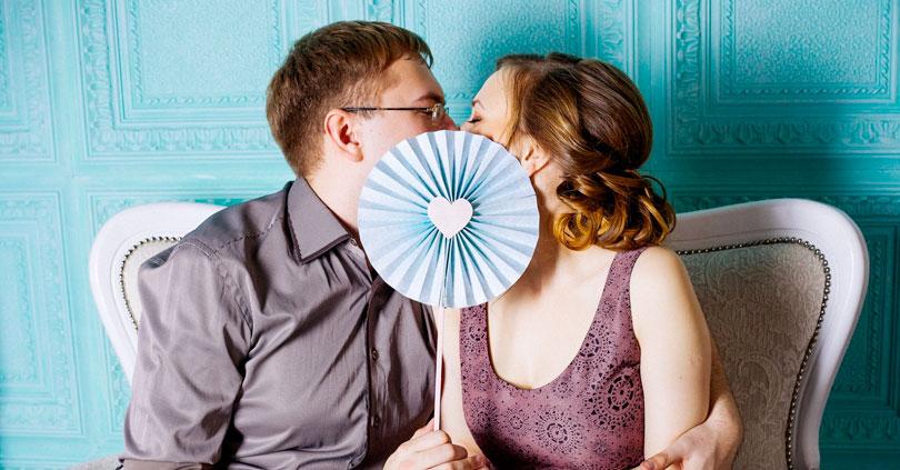 6 bra idéer för en första dejten