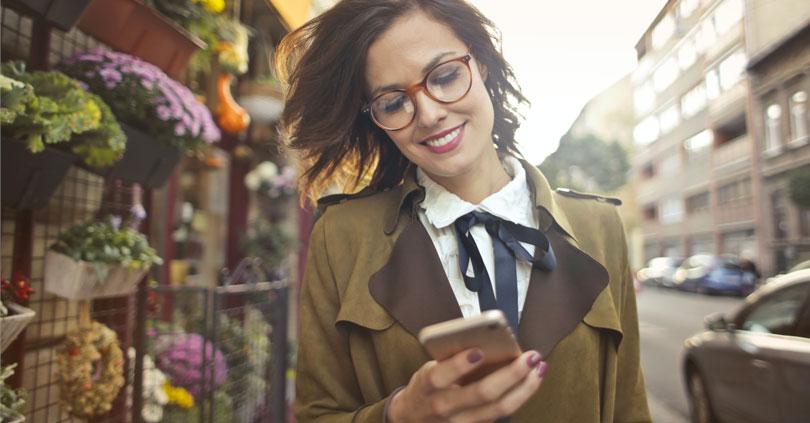 Hur din smartphone kan förstöra ditt förhållande
