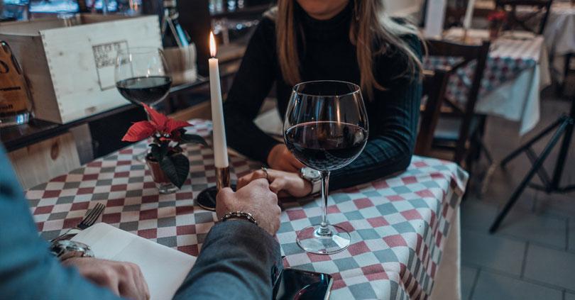 Online-Dating för nybörjare - 7 tips