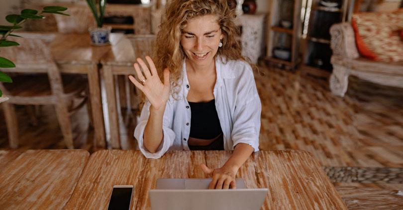 Nyanser av Online Dating i 2021 från Professional