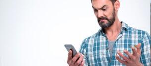 5 anledningar till att du inte lyckas med onlinedejting