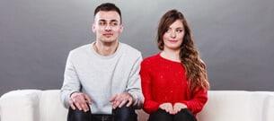 Påverkar omogenhet dejting?