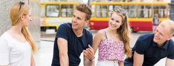 Swinger Dating