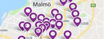 Sexdating i Malmö